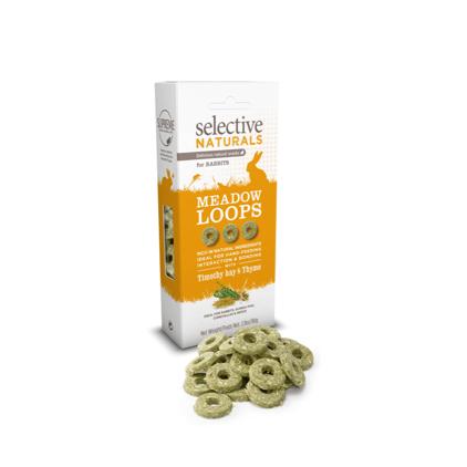 Meadow Loops Snack
