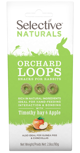 Orchard Loops Front