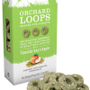 Orchard Loops with treats